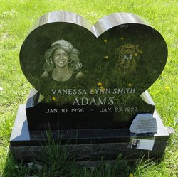 Vanessa Lynn <i>Smith</i> Adams