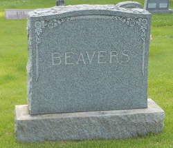 Bessie Jane <i>Selby</i> Beavers