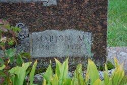 Marion Maude <i>Keene</i> Skinner