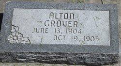 Alton Grover