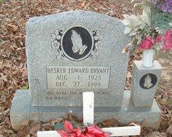 Hesker Edward Bryant