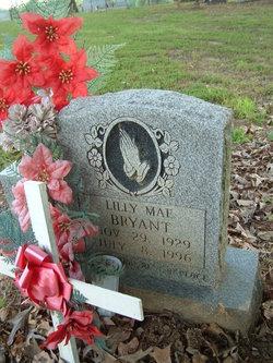 Lilly Mae Bryant