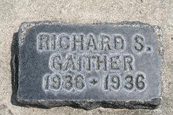 Richard Gaither