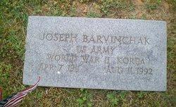 Joseph Barvinchak
