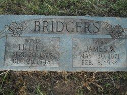 James W Bridgers