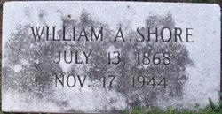 William Alvin Shore