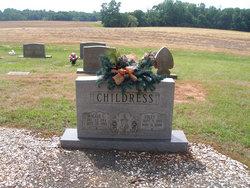 Maggie Jane <i>Cole</i> Childress