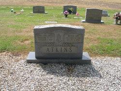 Rufus Lee Atkins