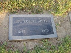 William Robert Adell