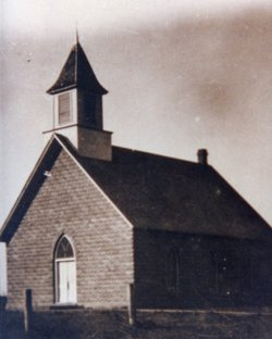 Bethel Christian Cemetery