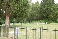 Ebenezer Baptist Church Cemetery
