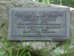 Maudlin Cemetery