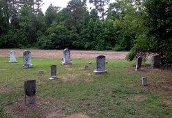 Elisha B. Barnes Cemetery