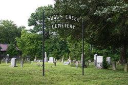 Suggs Creek Cemetery