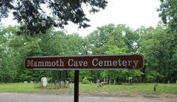 Mammoth Cave Baptist Church Cemetery