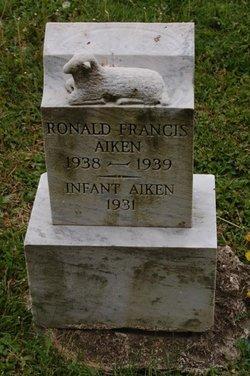 Ronald Francis Aiken