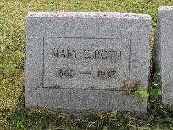 Mary Caterine <i>Utt</i> Roth