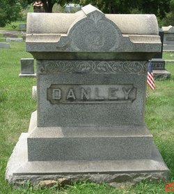 Elsie <i>Potter</i> Danley
