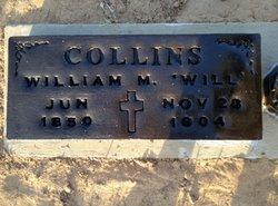 William M. Will Collins