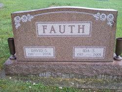 David S. Fauth