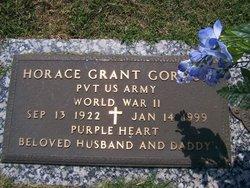 Horace Grant Gordon