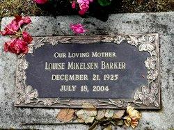 Louise Mikelsen Barker