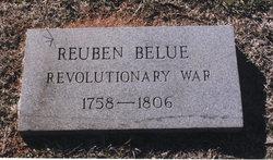Reuben Belue