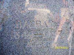 Barbara Elder <i>Peavler</i> Birkhead