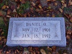 Daniel O. Hall