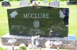 Braden Clark McClure