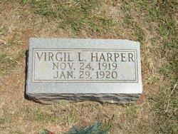 Virgil L. Harper