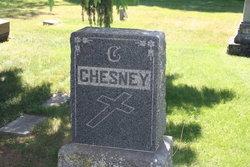 Frank Chesney