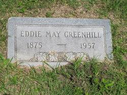Eddie May Greenhill