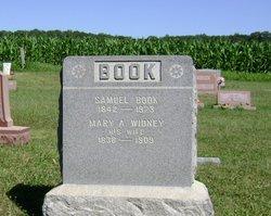 Samuel Book
