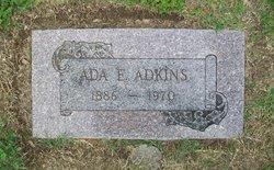 Ada Estella <i>McFalls</i> Adkins