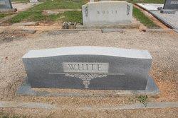 Thomas Washington White