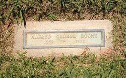 Alfred George Boone