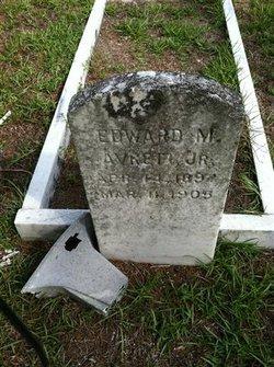 Edward M. Avrett, Jr