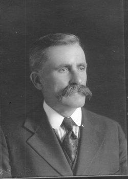 William Thomas Tom Curtis