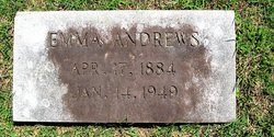Emma Frances <i>Grady</i> Andrews