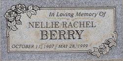 Nellie Rachel <i>Wilson</i> Berry