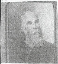 Isaac Stewart Benefiel