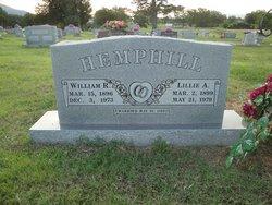 William Robert Hemphill