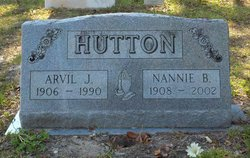 Arvil J. Hutton