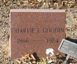 Charlie L Goodin