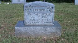 William Gale Steele