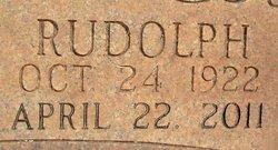 Rudolph Rudy Baker
