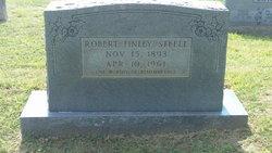 Robert Finley Steele
