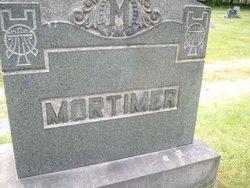 Joseph H Mortimer