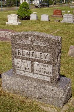 Ann Bentley